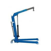 Кран гидравлический 500 кг. складной Oma 586 G1092 (Италия)