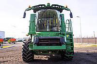 Зернозбиральний комбайн John Deere S 670i HM 2012 року, фото 1