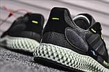 Кросівки Adidas X Hender Scheme ZX 4000 4D, фото 3