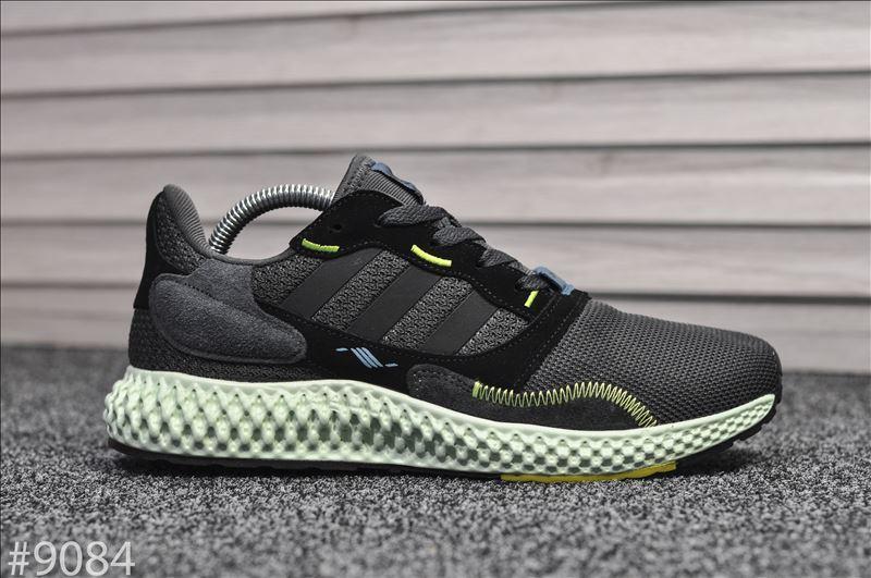 Кросівки Adidas X Hender Scheme ZX 4000 4D