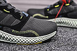 Кросівки Adidas X Hender Scheme ZX 4000 4D, фото 6