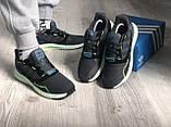 Кросівки Adidas X Hender Scheme ZX 4000 4D, фото 10
