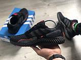 Кроссовки Adidas X Hender Scheme ZX 4000 4D, фото 8