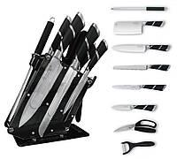 Набор ножей на акриловой подставке Edenberg EB-3613
