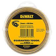 Косильна волосінь DeWALT DT20651