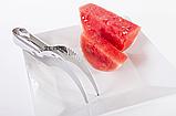 Нож для арбуза 2Life Watermelon Slicer 240 мм Silver (n-191), фото 2