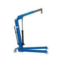 Кран гидравлический 1000 кг. складной Oma 587 G1102 (Италия)