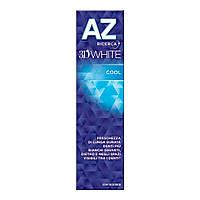 Зубная паста AZ 3D White & Cool Отбеливающая, 75мл