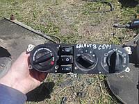 Б/У блок управления климатконтролем Mitsubishi Galant 1996 2003