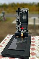 Пам'ятники з базальту, граніту,памятники из гранита,базальта