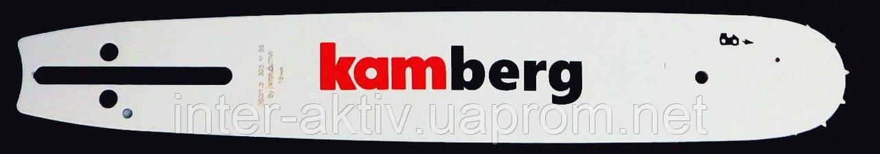 "Шина Kamberg 3/8"" 35 см 52 зв. 1 закл."
