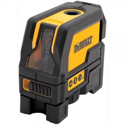 Лазерный уровень DeWALT DW0822