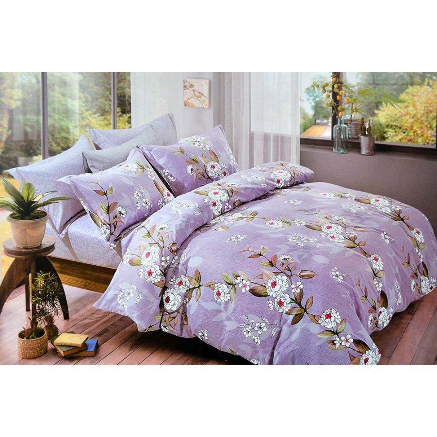 Двуспальное постельное белье Бязь Gold - Мумбай