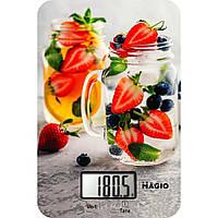 Весы кухонные электронные Magio MG-794