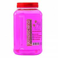 Антисептик-гель для рук  ANTIBACTERIAL