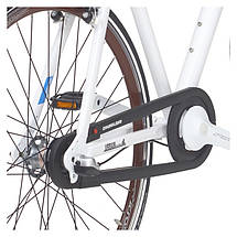 """Велосипед 28"""" CROSS Spria рама 17"""" 2017 белый, фото 3"""