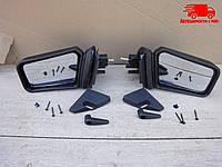 Комплект зеркал боковых ВАЗ 2108, 2109, 21099, 2113, 2114, 2115 мех. прив (АВТОБЛИК 2) 17821207746+17821207747