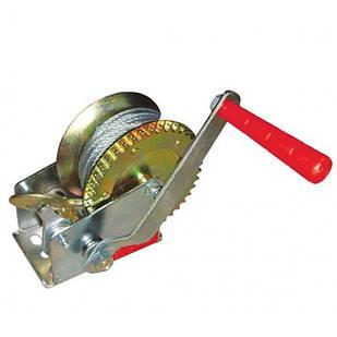 ✅Лебедка ручная INTERTOOL GT1454 450 кг