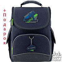Рюкзак школьный ортопедический каркасный Kite Education Extreme K20-501S-4
