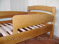 """Захисний бортик для ліжка """"Мартик"""" (колір на вибір) 100 см."""
