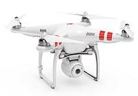 Квадрокоптер DJI Phantom 2 Vision, дрон