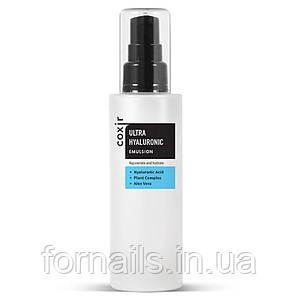 Увлажняющая эмульсия для лица Coxir Ultra Hyaluronic Emulsion 100 мл