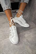 Женские кроссовки Adidas SuperStar CrosSAV 112, фото 2