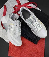 Женские кроссовки Adidas SuperStar CrosSAV 112, фото 3