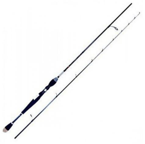 Спінінг RS Fishing Hunter карбон IM8 2,01 м 5-20г