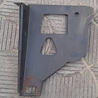 Щиток радіатора для ВАЗ 2101, 21011, 21013, 2102 правий, СРСР, фото 1