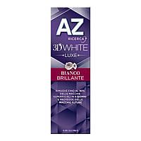 Зубная паста AZ 3D White Luxe Bianco Brillante, 75мл