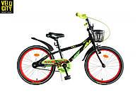 Детский велосипед 20 Formula STORMER
