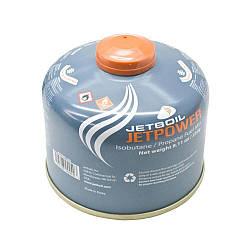 Газовий балон Jetboil Jetpower Fuel Blue 230 г SKL35-239541