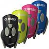 LED фонарик + гудок Globber LED Lights & Sounds
