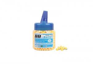 Пульки для пневматического оружия BB-1A 1000 пулек