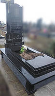 Пам'ятники з граніту, базальту,  памятники из гранита,базальта