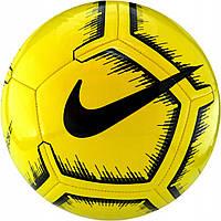Мяч футбольный Nike Pitch SC3316-731 Size 5, фото 1