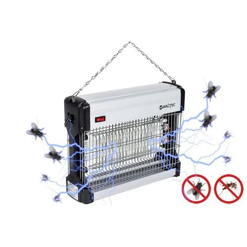 Знищувач комах промисловий Maltec EGO-02-60W