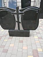 Пам'ятники з граніту,базальту,  памятники из гранита, базальта
