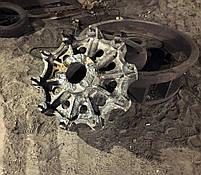 Отливка промышленных деталей, запасных частей, фото 6