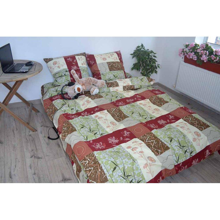 Полуторна постільна білизна Бязь Gold - Беджинтау 395/445 грн (ціна за 1 шт +50 грн)