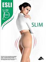 Моделюючі колготки Esli SLIM correct 8С-63СПЕ 20 Den 20, 3, marrone