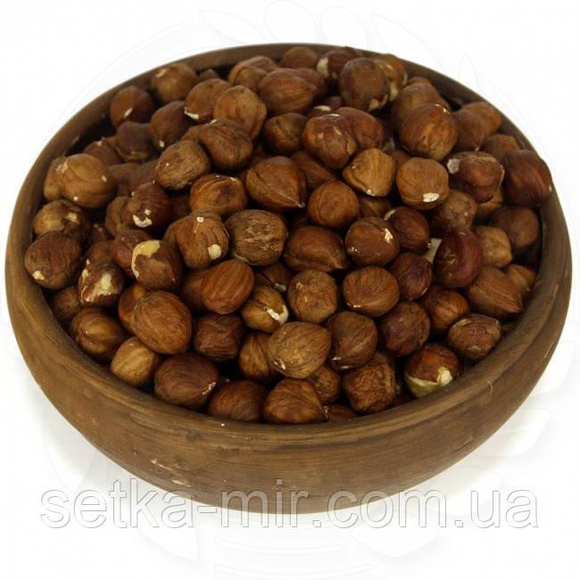 Фундук 0,25 кг. без ГМО