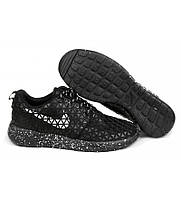 "Кроссовки Nike Roshe Run Metric QS ""Black"""