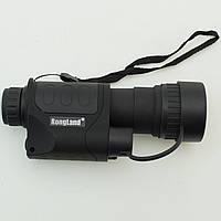 Монокуляр Rongland Nightfall RG-55 Gen 1+, 5x, 50 мм, IR