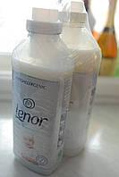 Концентрат кондиционер для стирки 1800 + 930 ml Lenor Hypoallergennic
