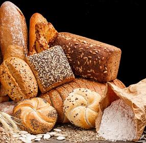 Поліпшувач від картопляної хвороби та гливкості хліба ОЛІМПІУМ РОП