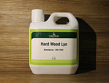 Лужний розчин для твердих порід деревини, Hard Wood Lye