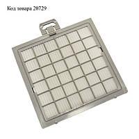 HEPA12 фильтр для пылесоса Bosch 483774, 578732 (BBZ151HF)