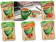 Knorr суп быстрый  Goracy Kubek  17г (Польша)